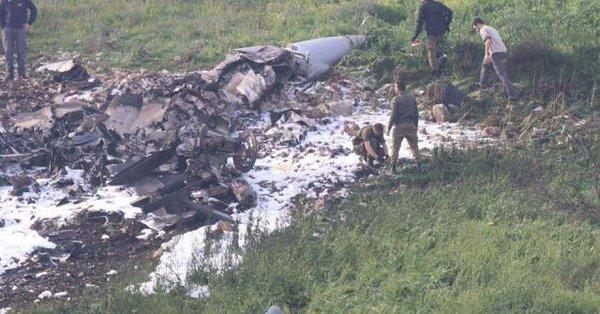 drone-iran-israele-siria